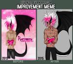Improvement Meme #1