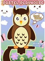 Mr. Hoot Hoot by x-Riivenge