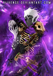 Dagon Malek - God of Assassins and Darkness by x-Riivenge