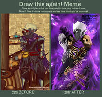 Improvement meme #5 by x-Riivenge