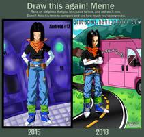 Improvement Meme #6 by x-Riivenge