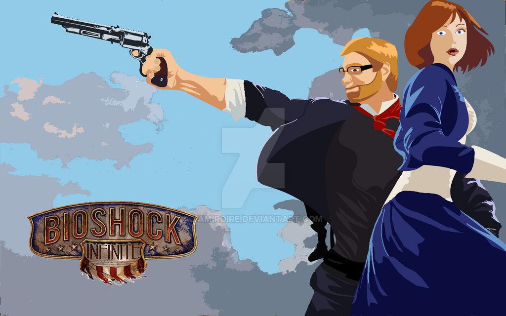 Jesse Cox Plays Bioshock Infinite