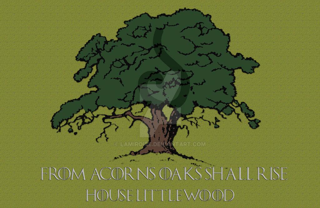 House Littlewood