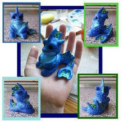 Little Water Dragon