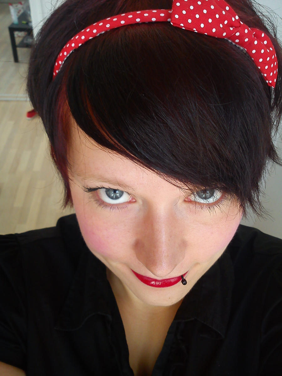 red lips by noir84 d5cpx43 The following is one of my favorite poems by feminist punk musical artist ...