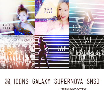 galaxy supernova snsd meme - photo #31