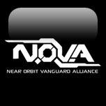 NOVA icon by Marxhog