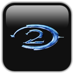 Halo 2 icon by Marxhog