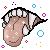 Tiger Teeth by ThePyroKitty