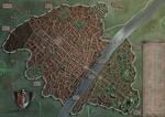 Wilthorm - a Fantasy City