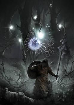 The Grove of Ghostlights