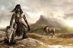 The Rarthung-Barbarians