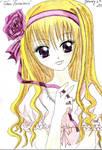 Lovely Rose by Ai-chan-Uchiha