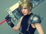 Soldier - Cloud Strife