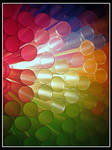 Rainbow optics