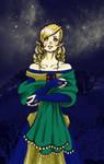 Night Elve