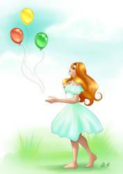 Relief (Balloons)