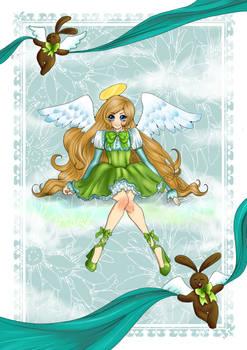 Nana's Angel