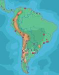 IAPL: South American Leagues