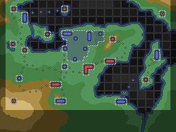 LX's Region Map