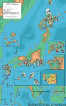 PokeJapan - Version 4