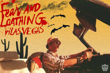 fear and loathing LV