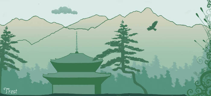 Tradition Japan