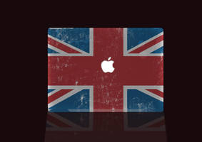 my mac ukflag by willy4646