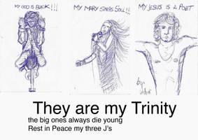 trinity by willy4646
