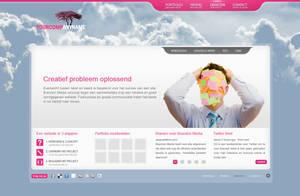 Corporate Business Site by bziel