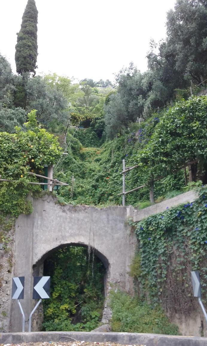 Amalfi (3) by Trueshadowgirl