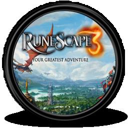 runescape 3 icon by fatboynate2 on deviantart