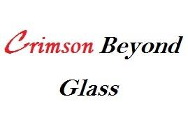 Crimson Beyond Glass. 2 by Mercury-Pentacle