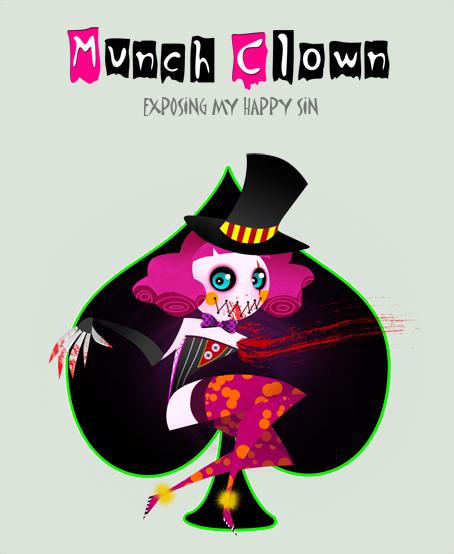 ID by MunchClown