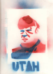 Stencil by thebigc13