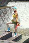 MetroCon Rikku 3