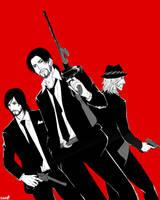 Mafia by Nakamon