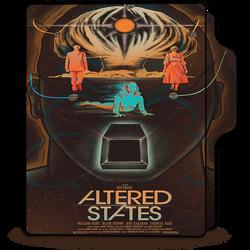 Altered States by Aranha-Azul
