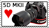 5D MKII Stamp