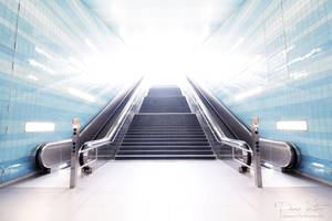 Stairway to Heaven by LinsenSchuss