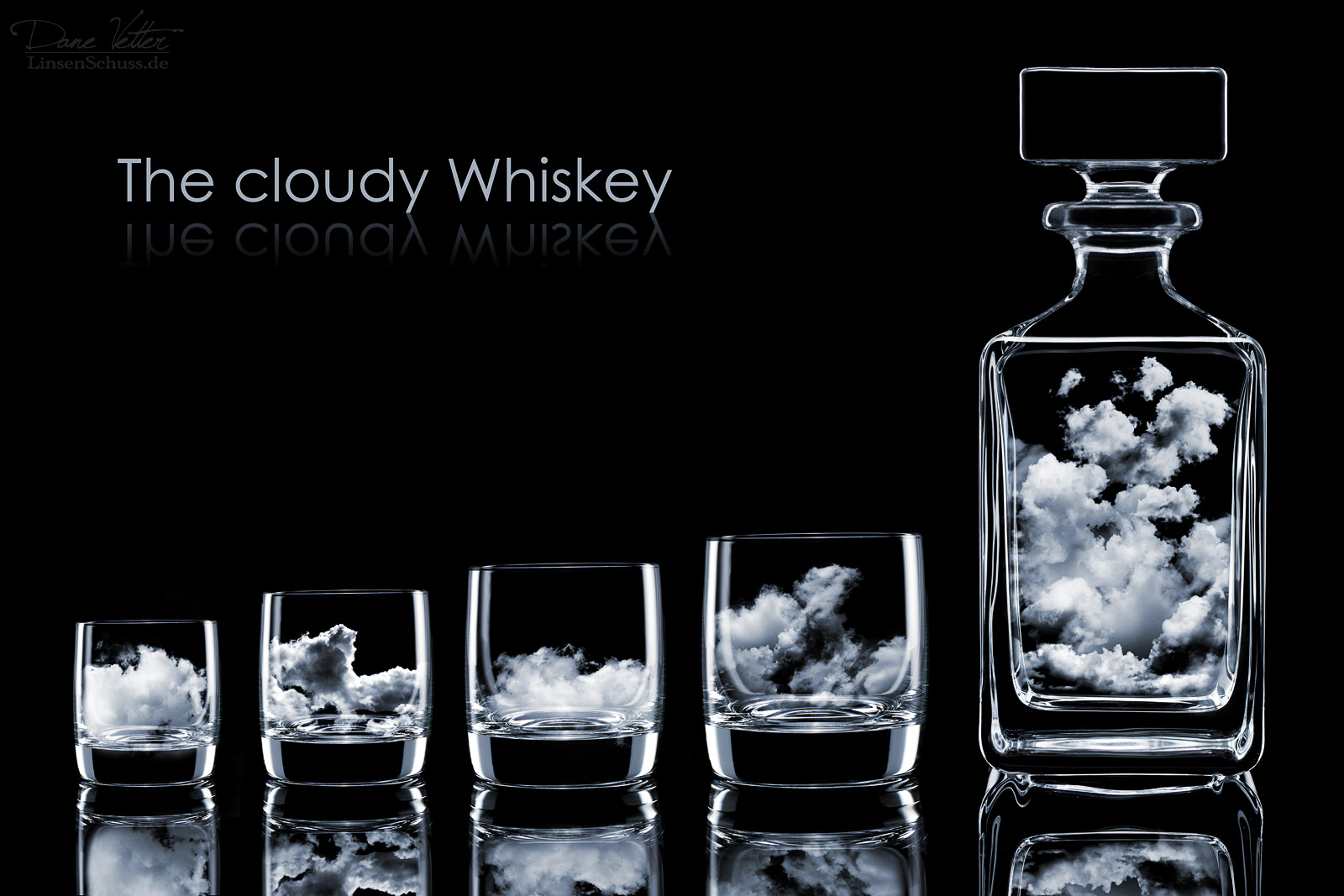 The cloudy Whisky by LinsenSchuss