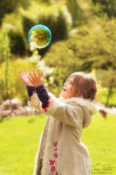 Catch the bubble