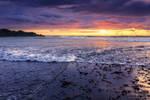 Brimilsvellir - Beach Sunset