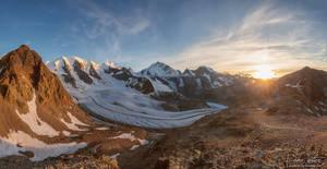 The Pers Glacier