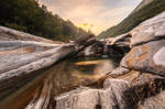 The Beauty of Valle Verzasca