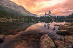 Lago di Saoseo by LinsenSchuss