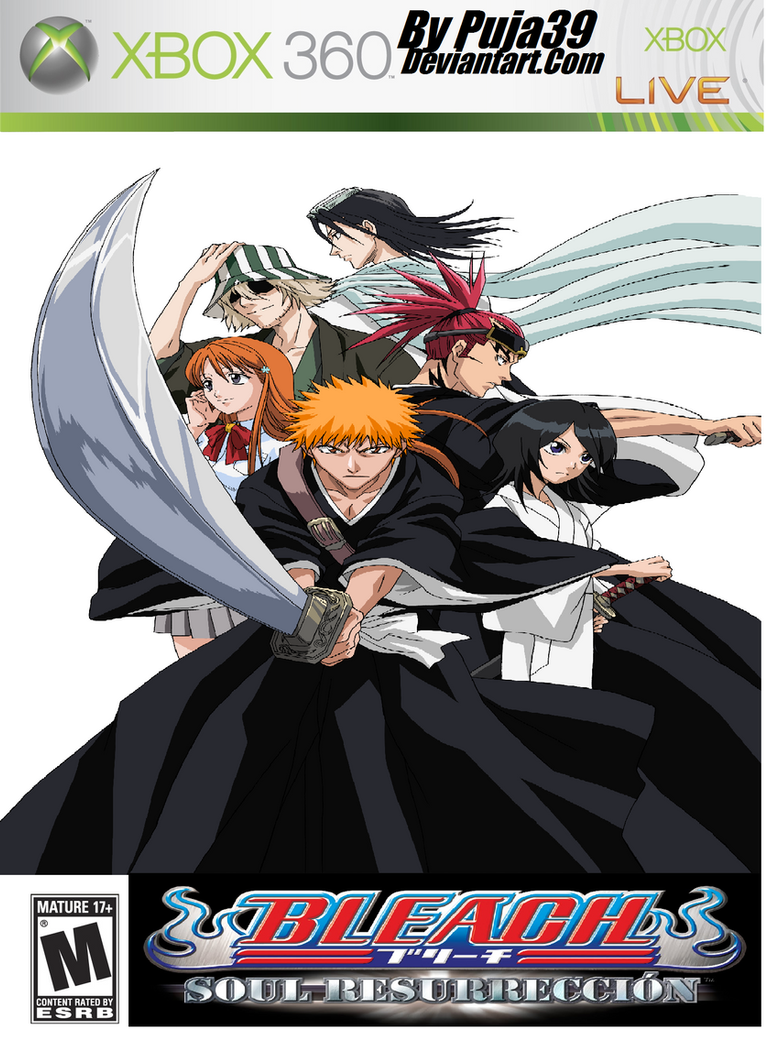 bleach resurrection registration keygen