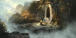 Thousand Year Retreat