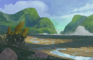 Lush by WestlyLaFleur