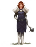 Blood Elf Paladin